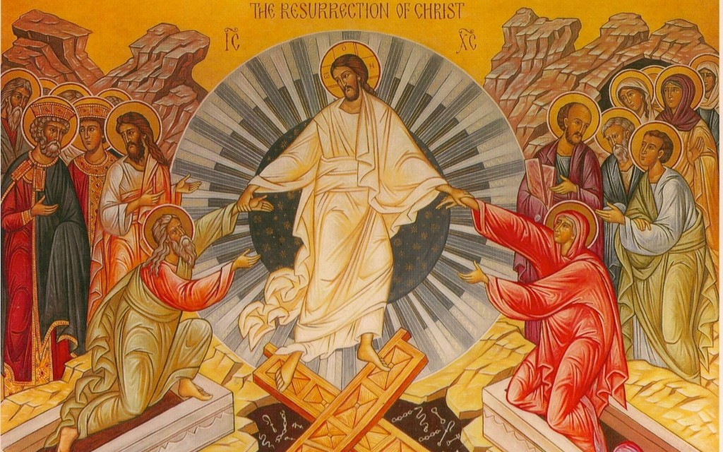 Easter-Octave-Baptism-as-New-Creation-in-Christ-Augustine-2-Risen-Christ-1024x640